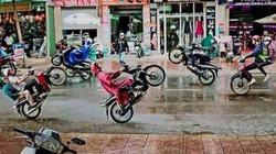 """Cư dân mạng cười lăn lóc với """"những hình ảnh sau cơn mưa vàng ở Hà Nội"""""""
