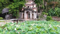"""Chiêm ngưỡng ngôi chùa """"đẹp thứ nhì trời Nam"""" ở cố đô Hoa Lư"""