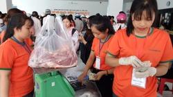 Thanh niên Cần Thơ giải cứu heo: 3 ngày bán hết 30 tấn thịt