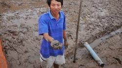 Hàng trăm ha tôm nuôi ở Kim Sơn chết do mắc dịch bệnh thiệt hại hàng tỉ đồng