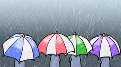 Giải mã bí ẩn tính cách các nhóm máu (19): Khi trời mưa