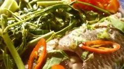 Những món canh ngon cho thực đơn bữa cơm gia đình
