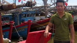 """Tự hào nông dân Việt Nam 2017: """"Thủ lĩnh"""" giàu lòng nghĩa hiệp trên biển Hoàng Sa"""