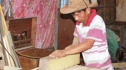 Agribank gieo vốn làm giàu ở Diên Lạc
