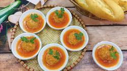 Xíu mại tôm thịt - Món ăn sáng tuyệt ngon