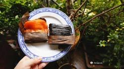 Những món ăn vặt gợi nhớ Hà Nội xưa khi mùa thu về