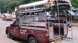 Việt Nam đóng góp 1 trong 15 phương tiện giao thông độc nhất vô nhị thế giới