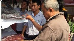 """""""Cơn sốt"""" đặc sản ngoại nhập trên mâm Tết Việt?"""