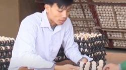 Chàng trai mồ côi cha nuôi gà ri thành tỷ phú ở Hòa Bình