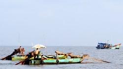 """Vẫn còn tình trạng """"bảo kê"""" ngư trường ở Cà Mau"""