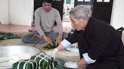 Hà Nội tổ chức gói 10.000 bánh chưng Ước Lễ phục vụ người dân Thủ đô