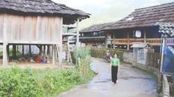 Mường La gắn nông thôn mới với xây dựng đời sống văn hóa