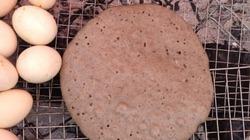 Món bánh tam giác mạch trên vùng cao nguyên đá