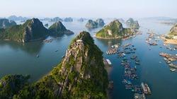 Di sản Thiên nhiên thế giới vịnh Hạ Long tái đề cử, mở rộng sang quần đảo Cát Bà