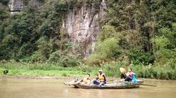 Khung cảnh thiên nhiên tuyệt đẹp ít người biết ở Tam Cốc