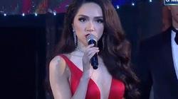 Tổng hợp phần trình diễn đáng tự hào của Hương Giang Idol để chiến thắng