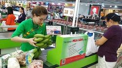 Rau rừng, ốc suối vào siêu thị