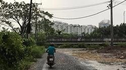"""Bán đảo Thủ Thiêm: Từ vùng đất bình yên đến đô thị """"sóng gió"""""""