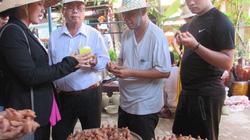Du lịch gắn với nông nghiệp-nông dân sẽ tạo nên một sản phẩm nổi trội