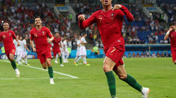 Nhận định, dự đoán trận Bồ Đào Nha- Ma rốc (19 giờ ngày 20/6): Bóng rung sớm, Ronaldo sẽ ghi 4 bàn?