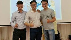 Gặp những thầy giáo tố gian lận điểm thi ở Hà Giang