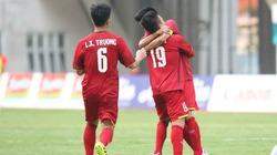 Nếu tivi không có VTC3, xem U23 Việt Nam đá ASIAD ở kênh nào?