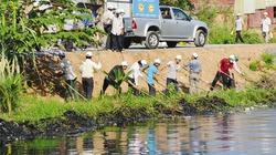 Tăng cường kiểm tra, xử lý dứt điểm tình trạng ô nhiễm