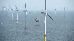 Trang trại gió ngoài khơi lớn nhất thế giới