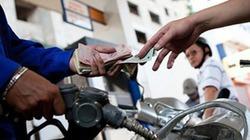 Vì sao giá xăng vẫn giảm, dù tăng thuế môi trường từ 1/1/2019?