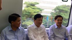 Đường sắt Cát Linh – Hà Đông: Không còn lý do gì để chậm trễ nữa