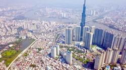 TP Hồ Chí Minh kiến nghị chấp thuận chủ trương quy hoạch khu đô thị phía Đông rộng 21.000 ha