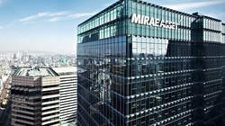 """Công ty mẹ rót ngàn tỷ tăng vốn, Mirae Asset sẽ vượt """"ông lớn"""" SSI về quy mô"""