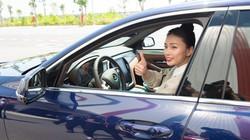 Diễn viên Ngô Thanh Vân trở thành Đại sứ thương hiệu của VinFast