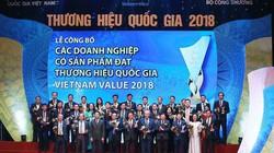 """Thủ tướng phê duyệt chương trình """"Thương hiệu quốc gia Việt Nam"""""""