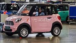 """Ô tô điện mini """"đắt hàng"""" ở Thái Lan: Về Việt Nam có thể hơn 100 triệu"""