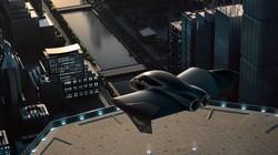 Bê bối bủa vây, Boeing bắt tay cùng Porsche nghiên cứu sản xuất xe điện bay