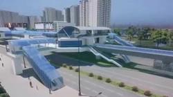 Di dời các công trình hạ tầng kỹ thuật tuyến metro số 2