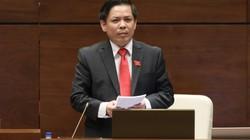 Loạt dự án chậm tiến độ, Thủ tướng yêu cầu Bộ trưởng Nguyễn Văn Thể làm rõ nguyên nhân