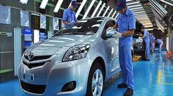 Bộ Tài chính không muốn giảm thuế tiêu thụ đặc biệt, đại lý ô tô lo phá sản