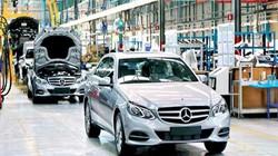 Thuế xe nhập khẩu 0%, ngành ô tô Việt khó cạnh tranh cả với Lào, Campuchia
