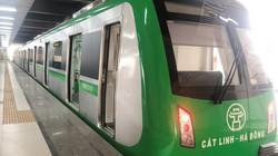 Tư vấn Pháp nói gì về dự án đường sắt đô thị Cát Linh - Hà Đông?