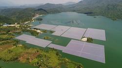 ADB rót 37 triệu USD cho DHD để phát triển dàn pin điện mặt trời nổi lớn nhất Đông Nam Á