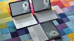 4 sản phẩm mới lộ diện trước thềm sự kiện Microsoft Surface 2019