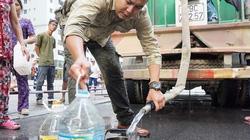 Các dự án nước sạch nghìn tỷ và lợi nhuận khủng từ thế độc quyền