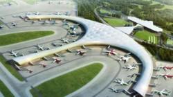 Bộ trưởng Nguyễn Văn Thể báo cáo Quốc hội về dự án sân bay Long Thành