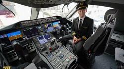 Vì sao các hãng hàng không phải tuyển phi công trước cả chục năm?