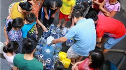 Viwasupco xin lỗi, miễn phí một tháng tiền nước cho dân