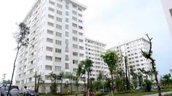 Hà Nội: Mục tiêu phát triển hàng triệu m2 nhà ở xã hội