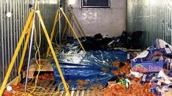 Từ vụ 39 thi thể trong container, nhìn lại thảm kịch nhập cư bất hợp pháp tồi tệ nhất tại Anh