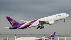 Hàng không Thái Lan bùng nổ, Thai Airways hứng quả đắng